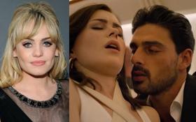 """Phim 18+ """"365 Days"""" bị nữ ca sĩ Anh yêu cầu gỡ khỏi Netflix vì """"lãng mạn hóa"""" bắt cóc, hiếp dâm"""
