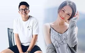 Hương Giang: 'Tôi sẽ vun vén tình cảm với Matt Liu'