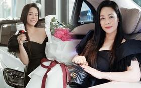 Hết TiTi đến Nhật Kim Anh sắm thêm xế hộp tiền tỷ: Tậu liên tiếp 3 xe chỉ trong 8 tháng, độ giàu có không phải dạng vừa!