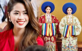 BTV truyền hình profile khủng nhập cuộc Hoa Hậu Việt Nam 2020: Từng dự Cannes, Hoa khôi ĐH có bộ ảnh gây sốt với NSƯT Chiều Xuân