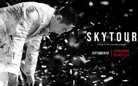 Netflix chính thức đem Sky Tour Movie của Sơn Tùng M-TP phát hành toàn cầu