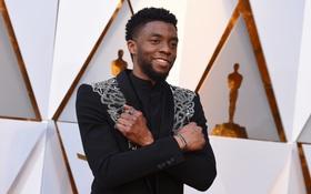 """Netizen để lại bình luận dưới MV nhạc phim Black Panther bày tỏ thương tiếc tài tử Chadwick Boseman: """"Vĩnh biệt nhà Vua Wakanda!"""""""