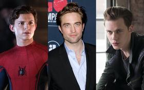 """""""Xịt máu mũi"""" trước tin bộ 3 Tom Holland - Robert Pattinson - Bill Skarsgård kết hợp ở The Devil All the Time"""