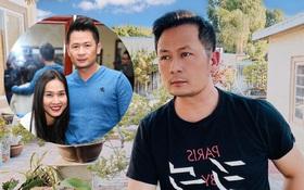 Rộ tin đồn Bằng Kiều lừa gạt tình cảm Hoa hậu Dương Mỹ Linh dẫn đến chia tay, chính chủ nói gì?