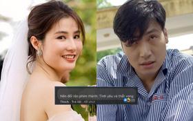 Netizen hết lời khen diễn xuất của Mạnh Trường cứu cả tập cuối Tình Yêu Và Tham Vọng