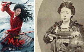"""Quên Mulan """"mặt đơ"""" đi, lịch sử có hẳn một nàng công chúa đấu vật với cả nghìn người để kén chồng, cuối cùng... chẳng thua ai"""