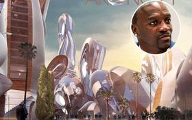 Hot nhất Twitter hôm nay: Ca sĩ Akon tuyên bố đầu tư 138 ngàn tỷ xây dựng thành phố Wakanda (Black Panther) phiên bản đời thực
