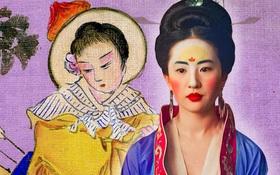 """Quên """"Mộc Lan mặt đơ"""" trên phim, giai thoại gốc về Mulan là một câu chuyện cực thú vị và có thể khiến bạn """"nổi da gà"""""""