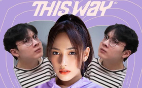 Noway - Cara Phương sắp ra MV mới, gia đình SBTC đồng loạt nhuộm tím Facebook bằng loạt avatar siêu dễ thương