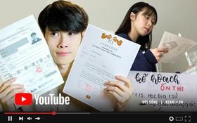 """3 YouTuber giúp bạn """"cân đẹp"""" chuyện bài vở mùa back2school: Hoá ra học cũng có thể vui và chill thế!"""