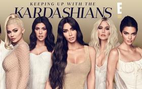 """Show nhà Kardashian dừng sau 14 năm, loạt """"drama"""" chấn động thế giới bị đào lại: Màn nude nhức mắt và hôn nhân 72 ngày của Kim!"""
