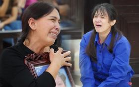 """Trước khi tố cáo mẹ đánh đập và xâm hại cháu ngoại, nữ bị cáo bạo hành con gái 3 tuổi từng gửi thư: """"Con luôn dõi theo tâm trạng mẹ, quan tâm mẹ và yêu mẹ vô cùng"""""""