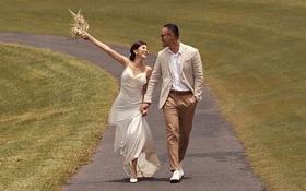 MC Thu Hoài tung tiếp bộ ảnh đẹp mê mẩn với hôn phu CEO, đang đếm ngược đến ngày cưới rồi kìa