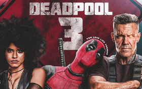 """HOT: Deadpool 3 được Disney sản xuất, fan hóng mạnh nhưng lỡ ra phim gia đình thì """"toang"""" cả làng!"""