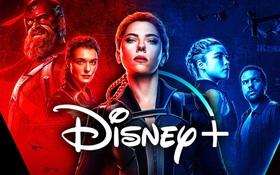 """Disney tính kế đưa Black Widow lên stream, dân tình """"bấm quẻ"""": """"Có thể lắm!"""""""