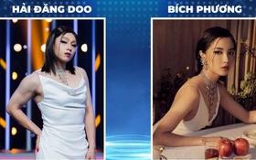 """Hot TikToker Hải Đăng Doo tặng khán giả """"một cú lừa"""" khi hóa Bích Phương phiên bản cơ bắp"""
