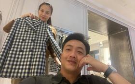 Cường Đô La nhập hội nghiện chiều vợ, cứ nhìn động thái trong ngày sinh nhật Đàm Thu Trang là đủ hiểu!