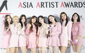TWICE thắng Daesang mảng nghệ sĩ nhưng không được công nhận, netizen mỉa mai AAA 2020 trao giải Encore Of The Year còn hợp lý hơn!