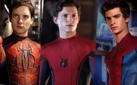 """Thính cực thơm từ Spider-Man 3: Loạt """"Nhện cũ"""" cùng dàn sao Marvel góp mặt, Tom Holland có nguy cơ đóng cameo ở phim của mình?"""