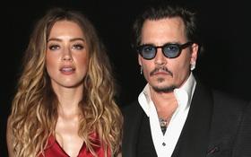 """Biến căng đét: Johnny Depp lộ loạt tin nhắn đòi giết vợ cũ, muốn """"giật dây"""" đuổi cô khỏi Aquaman"""