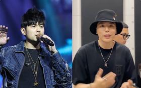 Trịnh Thăng Bình công khai 2 bản nhạc, so sánh trường hợp giữa BIGBANG và Maroon 5 để phản pháo nghi vấn đạo hit Jay Chou