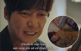 """Bắt quả tang vợ """"lăn giường"""" với đại gia, bác sĩ Ha nổ súng thảm sát ở Penthouse tập 11?"""