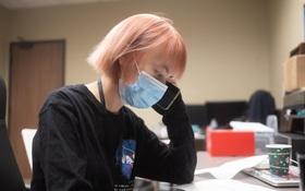 NÓNG: Xuân Nghi xác nhận dương tính với COVID-19 sau 1 tuần cách ly, thông báo tình trạng sức khoẻ hiện tại