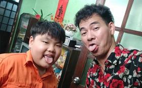 """Bi Béo nhà """"Nam Tào"""" Xuân Bắc tặng khán giả cả rổ meme từ Bố Ơi Mình Đi Đâu Thế cho tới Rap Việt!"""