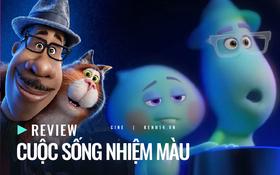 """Soul: Bom tấn hoạt hình người lớn của Pixar, lại có pha """"đổi hồn"""" người-mèo chỉ một nốt nhạc xem mà sốc"""