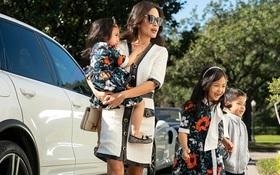 """Gia tộc gốc Việt siêu giàu ở Mỹ rục rịch lên sóng show thực tế lấy cảm hứng từ """"nhà Kim Kardashian"""" thu hút sự chú ý của truyền thông"""