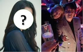 """Netizen """"đào"""" lại ảnh Hyoyeon check-in với Seungri, ráo riết truy lùng nữ diễn viên phê ma túy sùi bọt mép trong vụ Burning Sun"""