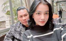 HOT: Chồng cũ Lệ Quyên hẹn hò thí sinh gây tiếc nuối nhất Hoa hậu Việt Nam 2020 Cẩm Đan, hơn kém nhau 27 tuổi
