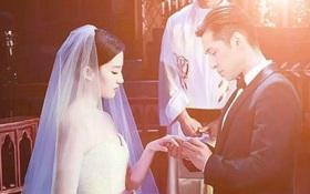 Rầm rộ tin Hồ Ca - Lưu Diệc Phi bí mật đi đăng ký kết hôn ở Thượng Hải, dân tình nháo nhác vì ảnh cưới