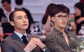 """Trần Đức Bo bất ngờ tung ảnh """"ngồi chung mâm"""" với Sơn Tùng, dẫu là photoshop nhưng được fan ngôn tình ship mới sợ"""