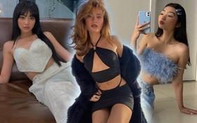 """3 cô nàng """"hot Instagram"""" Việt Nam đang oanh tạc các brand nước ngoài và trang mặc đẹp quốc tế"""