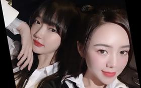 Linh Sugar đọ sắc Quỳnh Kool: Cựu hot girl Hà thành vs mỹ nhân sitcom, ai đỉnh hơn ai?