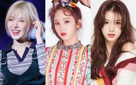 Tân binh là em họ Yuri (SNSD) sở hữu ngoại hình giống cả Kpop: Từ Sana (TWICE), đến Irene, Wendy (Red Velvet) đủ hết