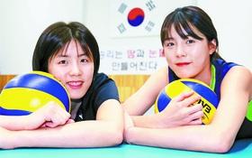 """Bê bối không hồi kết của cặp """"nữ thần bóng chuyền"""" Hàn Quốc: Bắt nạt bạn học chưa lắng đã bị tố bạo hành khiến chồng bị sang chấn tâm lý"""