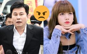 Dạo này YG lạ quá: Phản bác tin hẹn hò của Jisoo (BLACKPINK) nhanh chóng, còn đưa ra thông báo bảo vệ nghệ sĩ đanh thép cỡ này