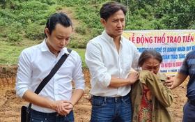 Quý Bình phản ứng căng đét sau khi bị CEO Đại Nam gọi tên trong danh sách 36 nghệ sĩ nghi ăn chặn tiền từ thiện!