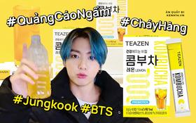 """Phốt khó hiểu: Jungkook (BTS) bị cáo buộc nhận """"quảng cáo ngầm"""", netizen thẳng thừng yêu cầu phải chỉnh đốn hành động"""