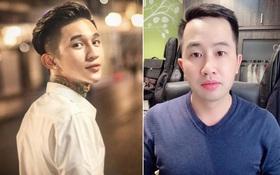 """Hot TikToker Trương Quốc Anh phát ngôn phản cảm về vụ """"Hoàng Tử Gió"""" qua đời, xóa vội khi bị dân mạng """"ném đá"""""""