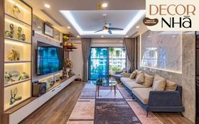 Mất 11 năm tích góp mới mua được căn hộ 4 tỷ: Nghe chuyện tậu nhà của cặp vợ chồng từ tỉnh lên Hà Nội mà nể