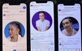 """Cư dân mạng xôn xao khi sao Việt đồng loạt thay avatar Facebook """"dìm"""" đồng nghiệp, riêng iFan lại chú ý tới một điều khác biệt"""