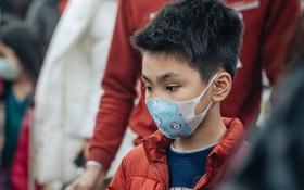 """Học sinh nghỉ Tết sớm phòng dịch, bố mẹ đau đầu tìm cách trông con: """"Nhìn các bạn ở Xuân Phương, nhà mình thế này đã là rất may mắn"""""""