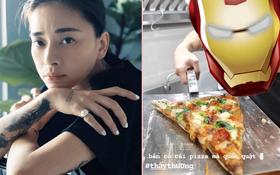 """Huy Trần được Ngô Thanh Vân nói thương công khai trên Instagram, thiên hạ ra đây mà xem họ phát """"cẩu lương"""" nè"""