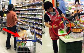 Giờ mới hiểu vì sao định vào siêu thị mua có xíu mà lúc trở ra bao giờ cũng thanh toán cả đống đồ (Phần 2)