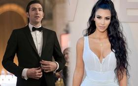 Vừa đệ đơn ly hôn được mấy ngày, Kim Kardashian đã có trai đẹp Hollywood kém 8 tuổi, cao gần 2 mét công khai tán tỉnh
