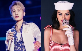 """Bóc đạo nhạc bỗng thành trend, bản demo của Jack cũng bị """"mổ xẻ"""" có nét tương đồng với hit của Selena Gomez?"""
