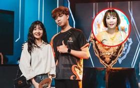 """Sướng như bạn gái hot girl Kim Chung Phan của ADC, có """"mẹ chồng"""" quá tâm lý khiến cả cộng đồng phải ghen tị"""